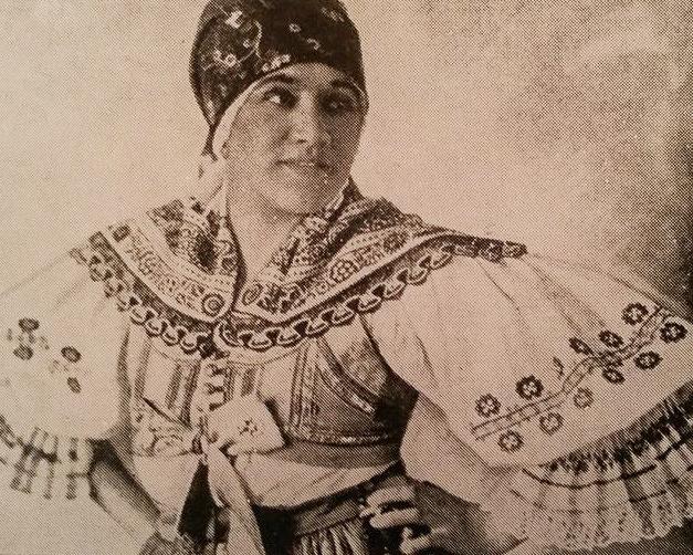 Gabriela Horvátová ako Kostelnička