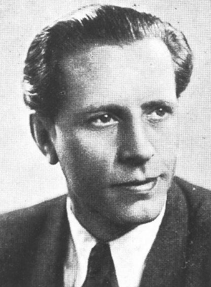 Karol Ondrejkovič, (1905 – 1981), foto: Archív DÚ