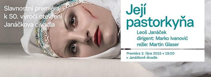 Leoš Janáček: Její pastorkyňa, ND Brno, foto: ND Brno