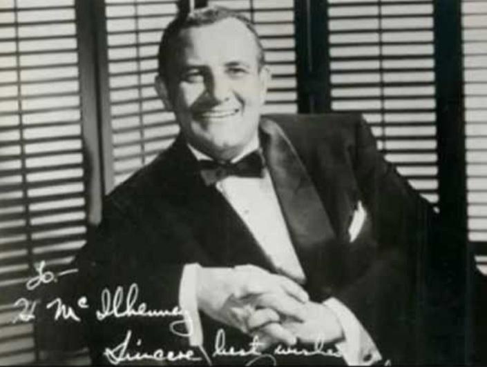 Leonard Warren, (1911-1960)