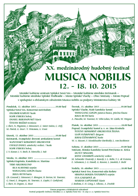 Musica nobilis 2015 A5