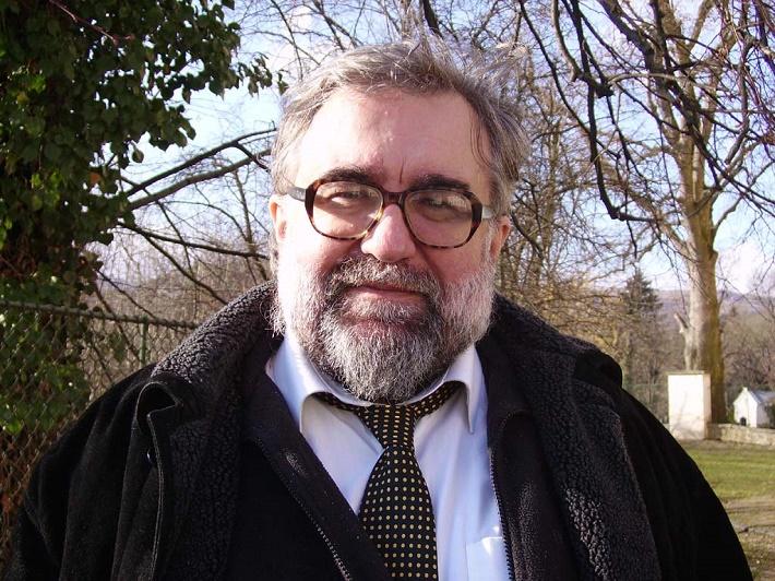Víťazoslav Kubička