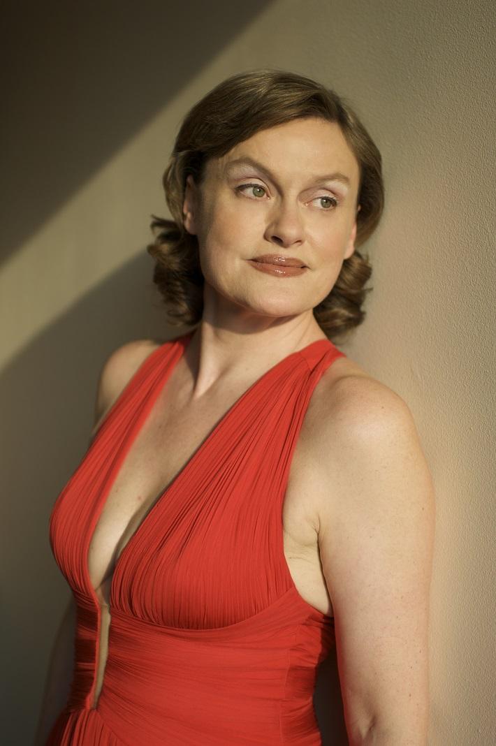 Vesselina Kasarova, foto: Suzanne Schwiertz