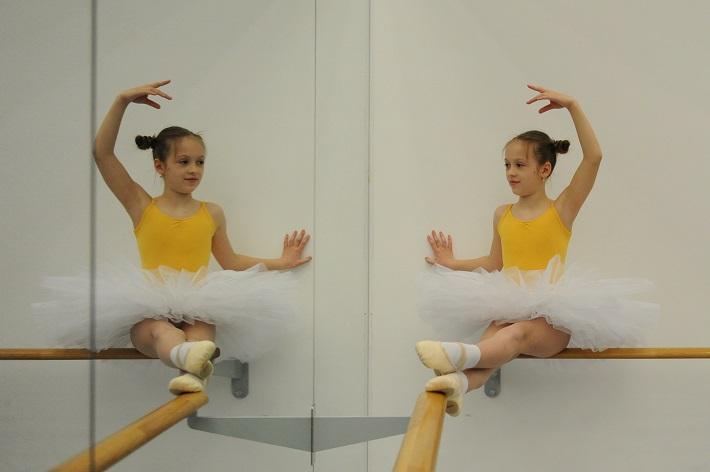 Baletná prípravka, Balet SND, foto: Alena Klenková/SND