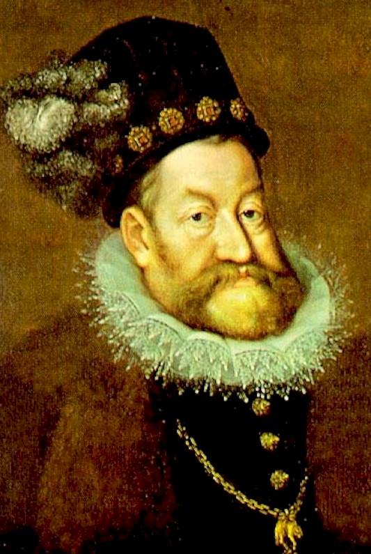 Cisár Rudolf II