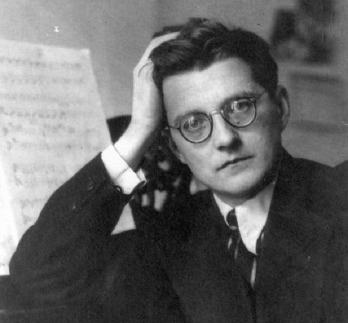 Dmitrij Šostakovič, (1906 – 1975)