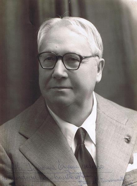 Franco Alfano, (1875 - 1954)