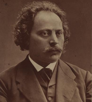 Karl Goldmark, (1830-1915)