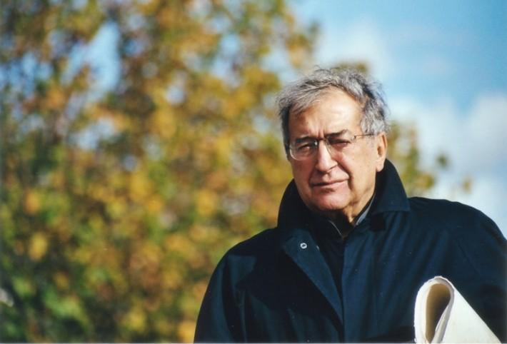 Luciano Berio, (1925 - 2003)
