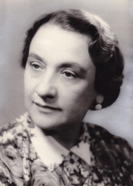 Marie Řezníčková, (1900 – 1972)