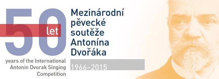 Medzinárodná spevácka súťaž Antonína Dvořáka, Karlové Vary 2015, vizuál