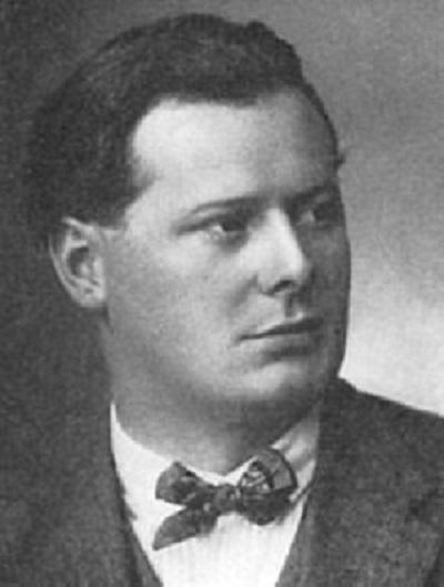 Zdeněk Otava, (1902 – 1980)