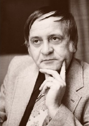 Branislav Kriška, (1931 – 1999)