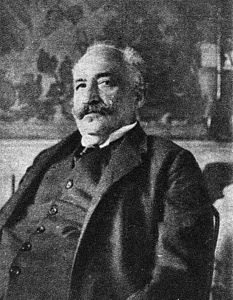 Ignaz Schnitzer, (1839–1921)