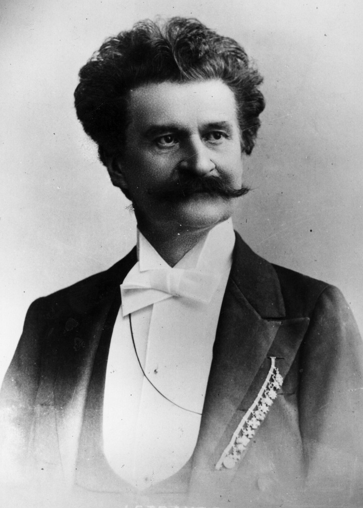 Johann Strauss ml., (1825 - 1899)