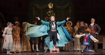 f4df16c86 Vianočný balet Luskáčik v priamom prenose z Royal Opera House už 16.  decembra