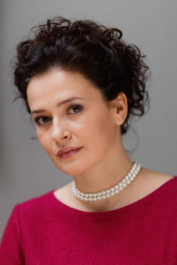 Simona Houda - Šaturová, foto: Tomas Houda