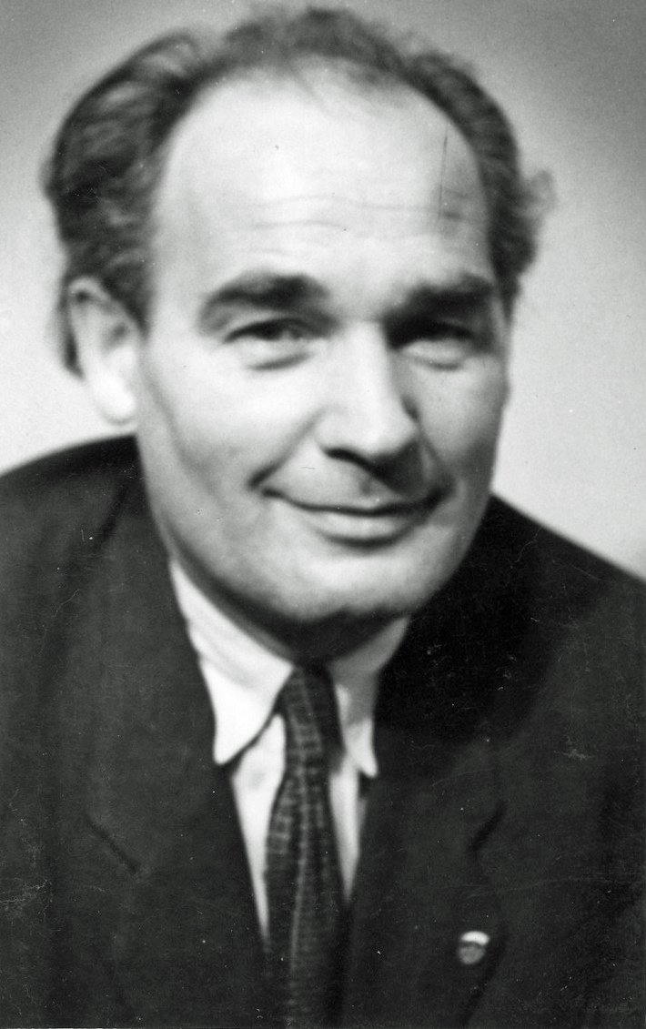 Ferdinand Krčmář, (1902 – 1971), foto: Archív SND