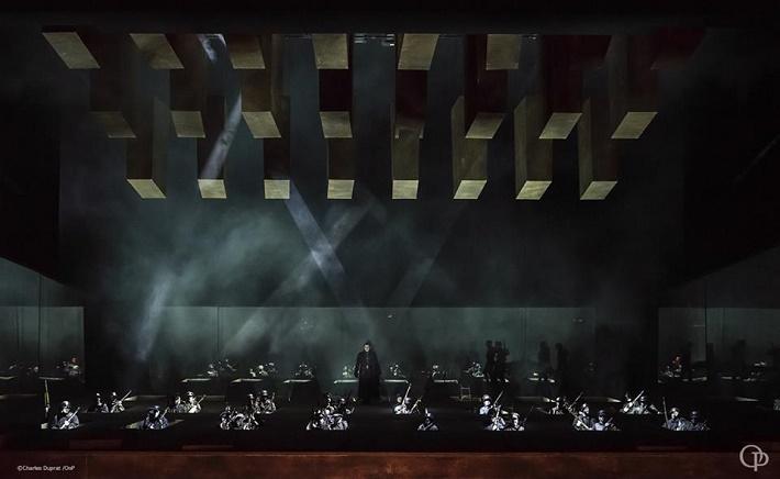 G. Verdi: Trubadúr, Opera Paríž