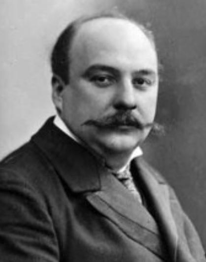 Oskar Nedbal (1874-1930)