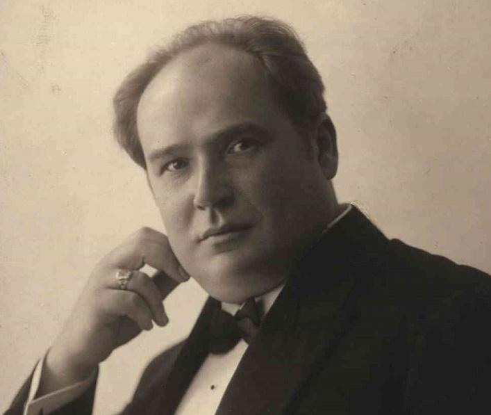 Zdenko Ruth-Markov, (1891–1956)