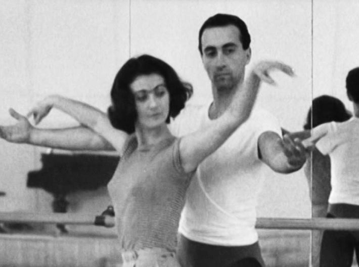 Andrej Halász s manželkou Marilenou Halászovou