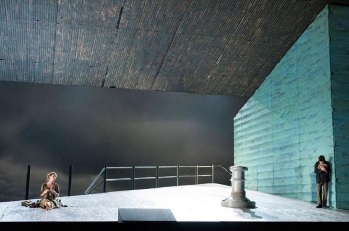 B. Britten: Peter Grimes, Deutsche Oper Berlin, 2013, foto: Deutsche Oper Berlin