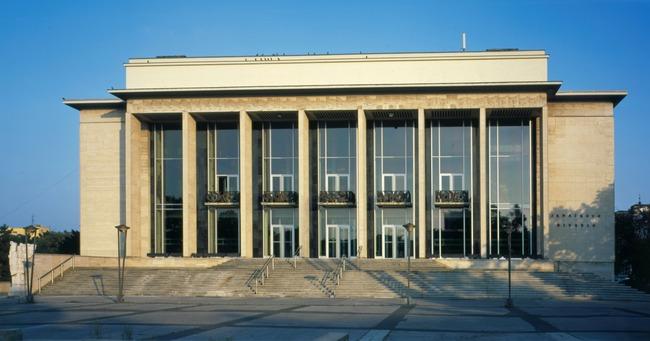 Janáčkové divadlo v Brne