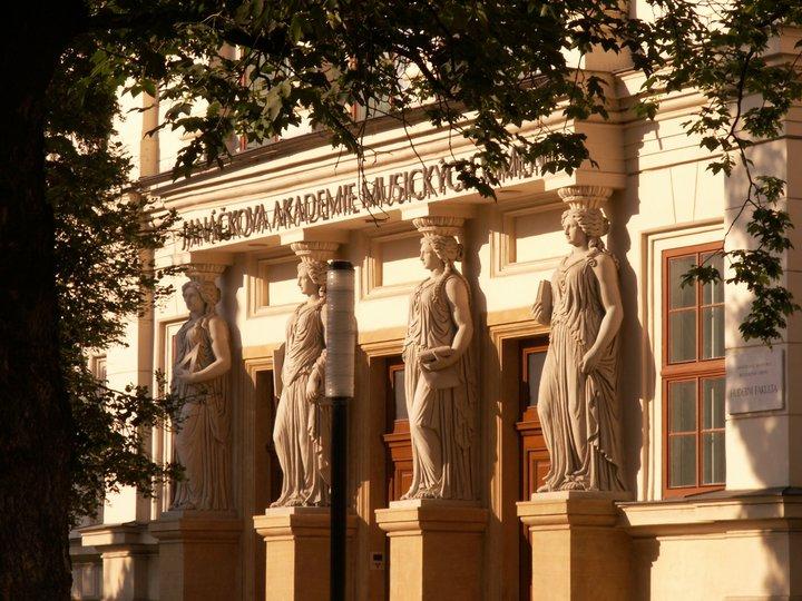 Janáčkova akadémia múzických umení