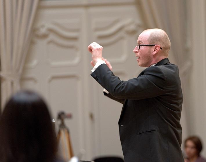 Koncert k 70. výročiu založenia Slovenského filharmonického zboru, 2016, Jozef Chabroň,  foto: Ján Lukáš