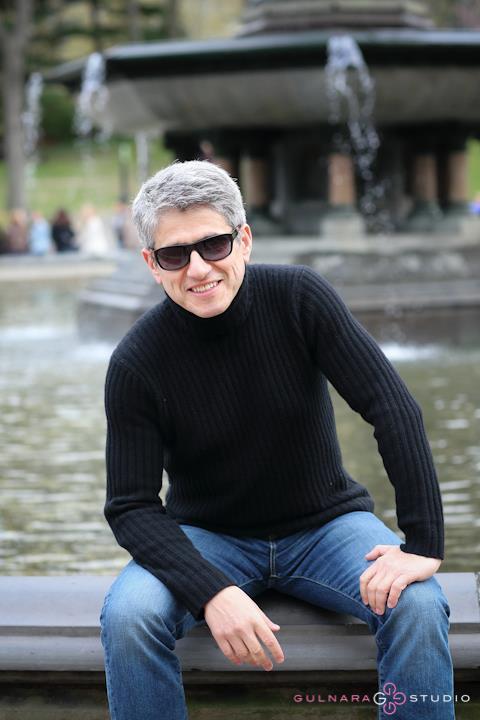 Peter Breiner, foto: www.peterbreiner.com