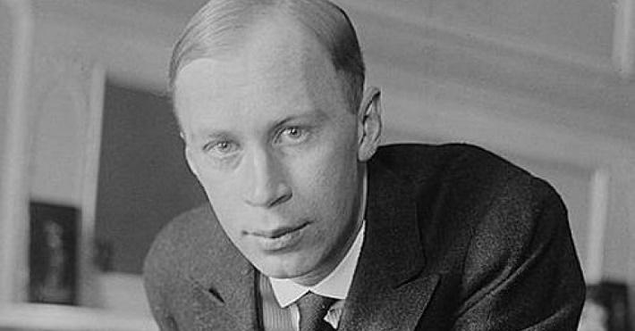 Sergej Prokofiev, (1891 - 1953)