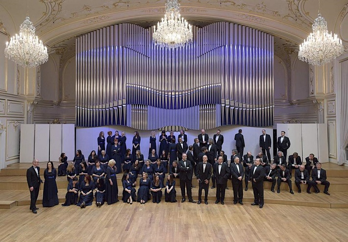 Slovenský filharmonický zbor, foto: Ján Lukáš