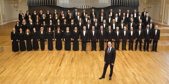 Slovenský filharmonický zbor, zbormajster Jozef Chabroň
