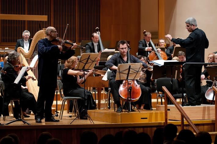 Slovenské tance, koncert v Štátnej filharmónii Košice, foto: Jaroslav Ľaš