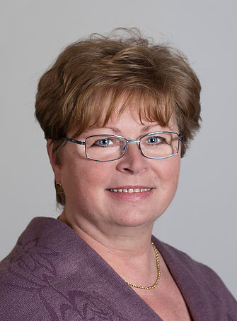 Eva Malatincová, riaditeľa Cirk. konzervatória v Bratislave