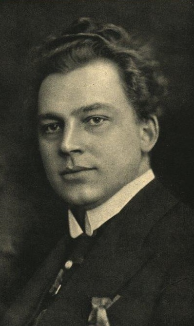 Jaromír Sokup, (1888 – 1971), foto: Archív DÚ