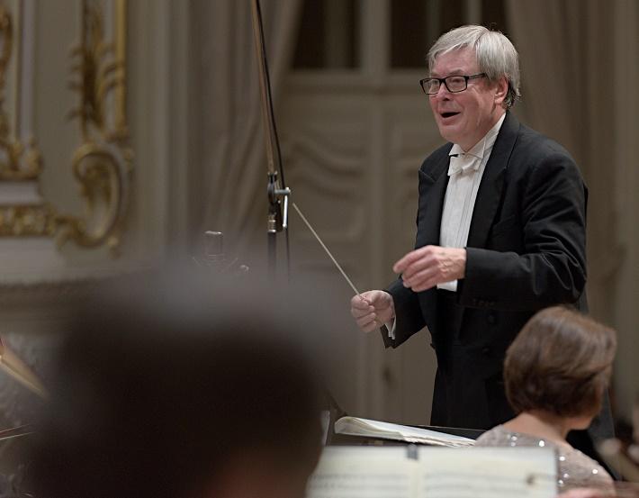 Koncert Slovenskej filharmónie, 2016, Petr Altrichter, foto: Ján Lukáš