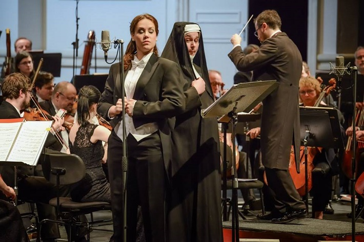 Koncert k opernej sezóne 2016/2017 v Janáčkovej opere v Brne