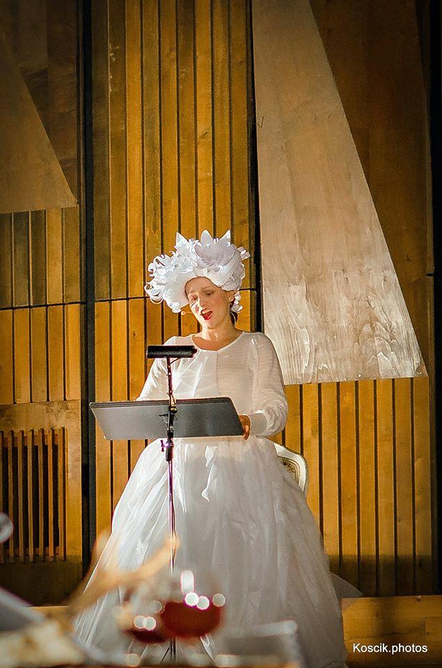 S. Solovic: Haydn večeria s Mozartom, Komorné štúdio Slovenského rozhlasu, 2016, Andera Vizvári (Artemis), foto: Koscik.photos