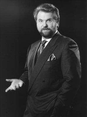 Sergej Larin, (1956 – 2008)