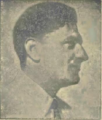 Boris Jevtušenko, (1899 – 1971)