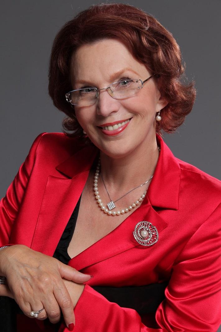 Eva Blahová