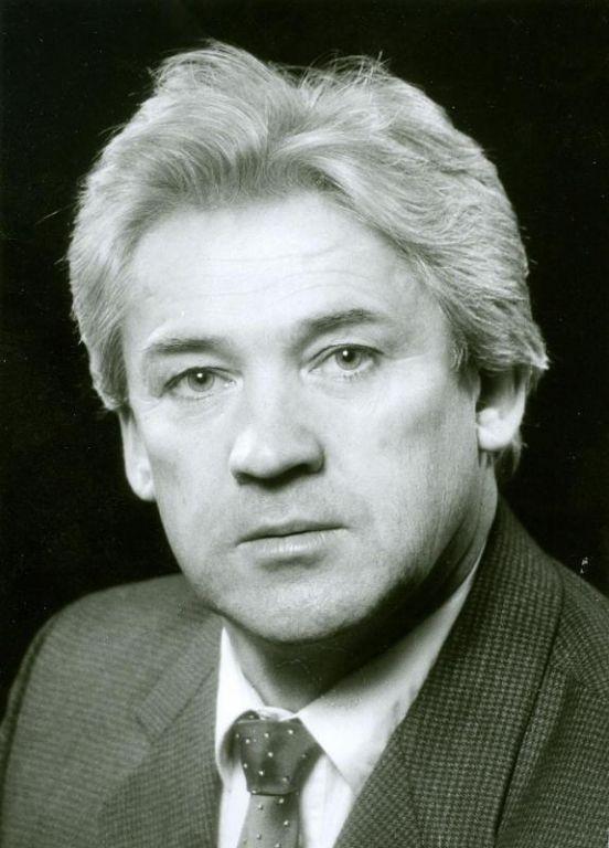 František Caban, (1937 – 1991)