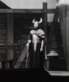 J. L. Bella: Kováč Wieland, opera SND, 1943, Boris Jevtušenko (Neiding)