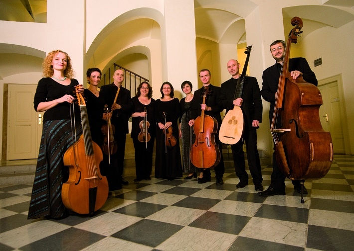 Musica Florea, foto: M Světlík