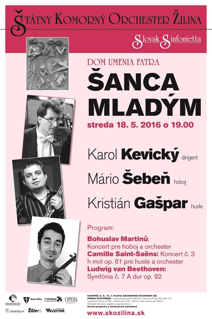 Programový plagát ŠKO Žilina, máj 2016 (2)