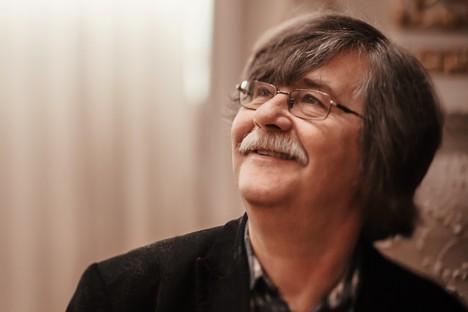 Vladimír Godár