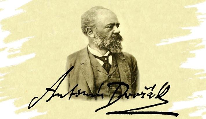 Antonín Dvořák, (1841 - 1904)