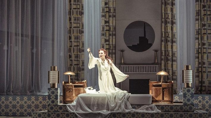 Ch. Gounod: Romeo a Júlia, Štátna opera Praha, 2016, foto: Patrik Borecký